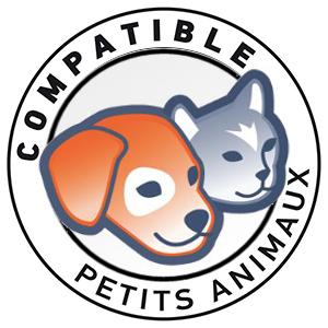 Compatible petit animaux copie