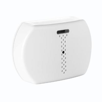 Securit home35 detecteur bris de vitre gb502 pg2