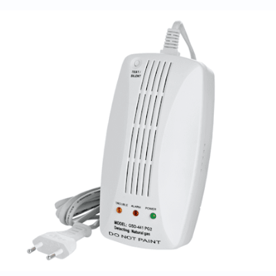 Securit home35 detecteur de gaz gsd 441 pg2