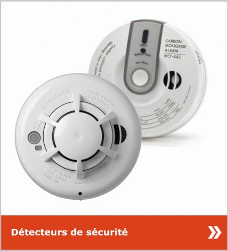 SECURIT-HOME35 - Détecteur de sécurité