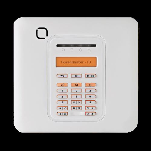 Securit home35 powermaster10