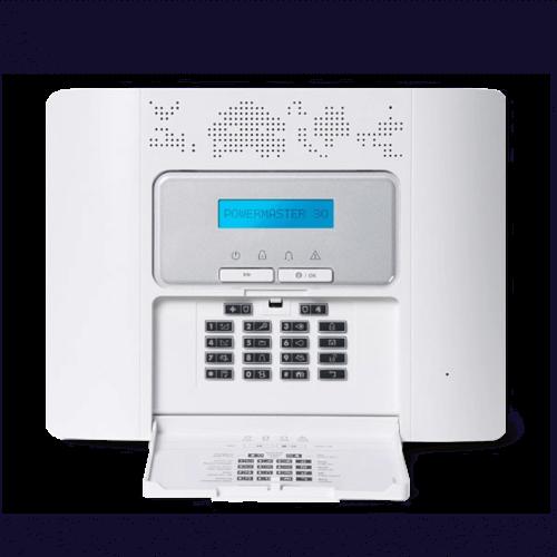 Securit home35 powermaster30