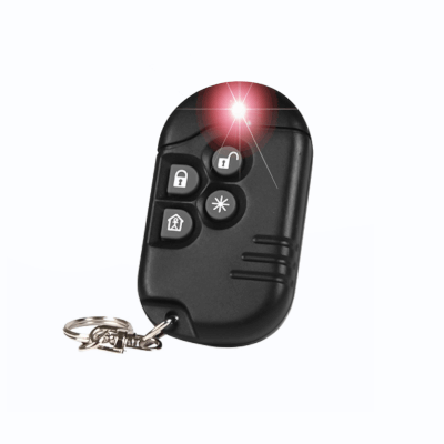 Securit home35 telecommande alarme kf234 pg2